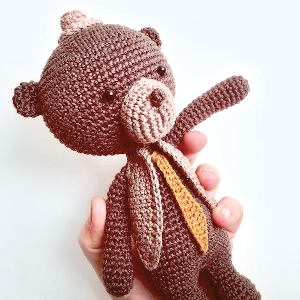Polaripop Teddybär