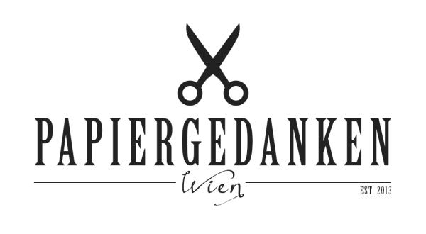 Logo Papiergedanken