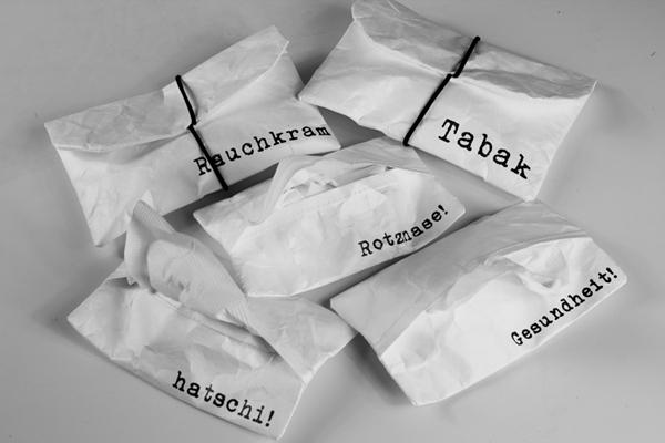 Tabaktäscheh & Co von Johannes Lerch