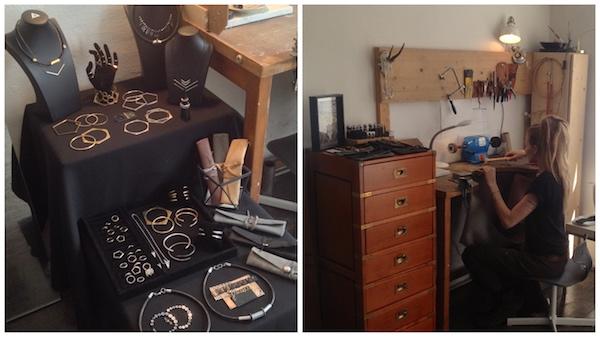 Das Atelier von lio.works