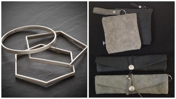 lio.works Armreifen & Taschen