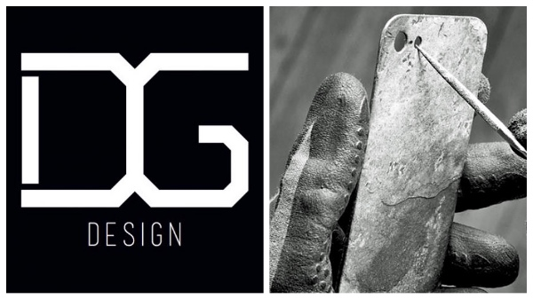 DG-Design Logo