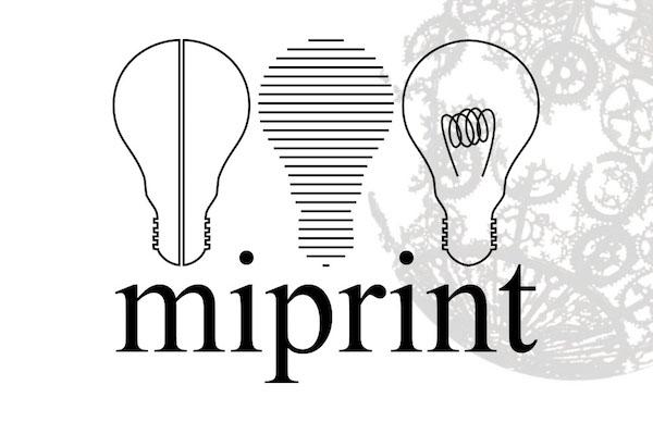 miprint Logo
