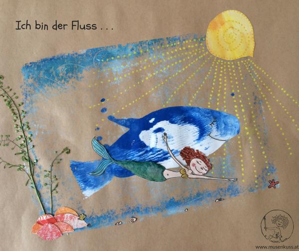 MusenKuss - Ich bin der Fluss