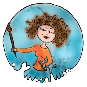 Logo MusenKuss Illustration_transparent_300pixel