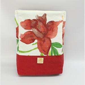 Patchwork Design Rucksack auf Regionalis