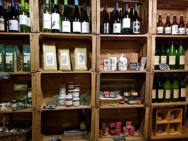 Landkind Bauernladen & Marktcafe