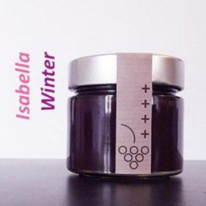 Uhudler Marmelade - Fruchtaufstrich Isabella Winter