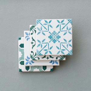 Azumundo - Azulejos Made in Vienna