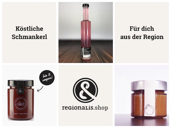 Schmankerl & Kulinarisches aus Österreich_direkt vom Produzenten bestellen