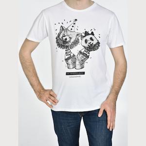 Sarx - Scherzküberl Männer T-Shirt