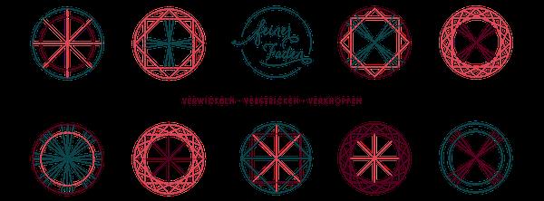 Feiner Faden - Logo