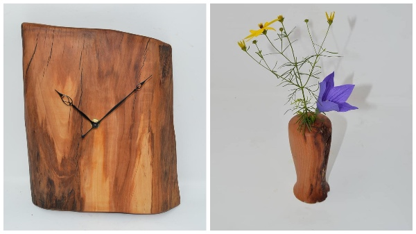 Huizbirn - Handgemachte Unikate aus Holz - Made in Austria