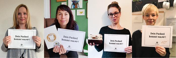 Dein Packerl kommt von mir - Regionale Produzenten aus Österreich 1